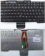 IBM ThinkPad T21 Notebook Tastatur UK T20 T22 T23 02K4953 kfrk
