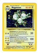 Magneton Holo Pokemon 11/62 Unplayed