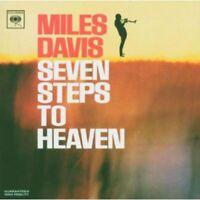 Miles Davis - Seven Steps To Heaven (NEW CD)