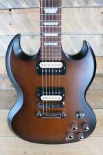 Used Gibson SG Future Tribute w/bag 2013