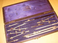 Thornton Compass Drawing Set - As Photo's
