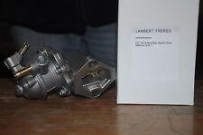 POMPE A ESSENCE FIAT 128  LAMBERT FRERES 3060