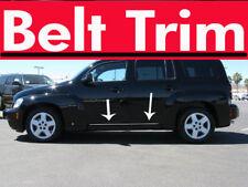 Chevy Chevrolet HHR CHROME SIDE BELT TRIM DOOR MOLDING 05 06 07 08 09 2010 2011
