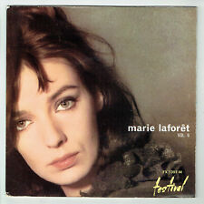 "Marie Laforet Disk 45 RPM 7 "" EP Viens on Mountain -festival 1397 Fresh Reduced"
