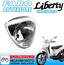 FARO ANTERIORE LIBERTY 50-125 2T/4T 2009 -- 2013