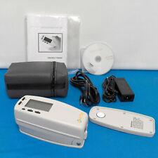 X-Rite 530 Color Spectrophotometer Densitometer XRGA, Panton Color &G7 Xrite