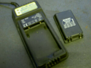 Charger Autec FW260R Nicd R0CABA01E02A0 Charger battery inc