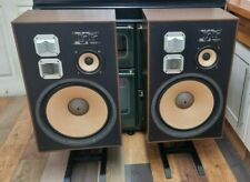 More details for 1977 vintage akai sw-177 3way 4 speakers system, 15