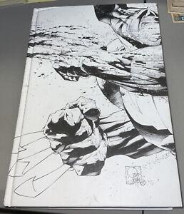 WOLVERINE by MARK MILLAR Omnibus Marvel No Dust Jacket