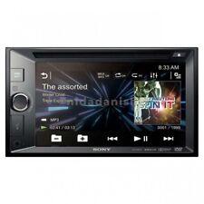 Sony XAV-W601 Double Din Car DVD Receiver 6.2