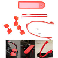 Fender Mudguard Support Protection Kit Scooter Parts Replacement For Xiaomi DD