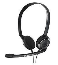 Sennheiser PC 8 USB Schwarz Kopfbügel Headset für PC