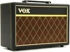 Vox PATHFINDER10 Electric Guitar Amplifier - Black/Brown