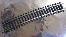 * Hornby Railways R628 1/2 Curve 11.25 deg  852 mm x 1 piece 00 / HO Scale