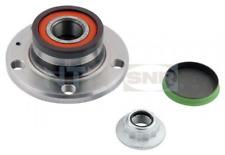 Radlagersatz SNR R157.31 hinten für AUDI SEAT SKODA VW
