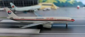*Twin Pack* 1:400 Dragon Wings CHINA EASTERN A320/330-300, 2 stands included