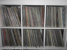 1 Pièce de 50 Rockabilly Doo Wop LP Votre Choix Liste Rock n Roll Musique Vinyle
