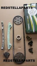 BGA TIMING CHAIN FORD C-MAX FOCUS MONDEO MAZDA 3 6 VOLVO C30 1.8 2.0 TC0435FK