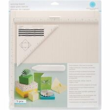 NEW Martha Stewart Crafts Scoring Board and Envelope Tool FREE SHIPPING