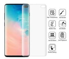 1 Screen Guard Clear Screen Protector For Samsung Galaxy S10 Plus
