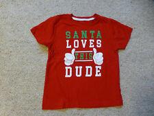 Primark  Shirt Weihnachten Dude gr 116