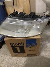 03-07 Saab 9-3  Driver Headlight 12799348