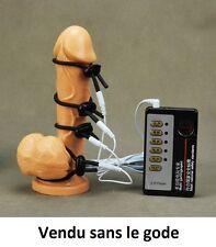 electro stimulateur - stimulation électrique du pénis - BDSM Fetish domination