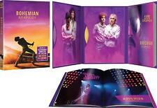 BOHEMIAN RHAPSODY - EDIZIONE SPECIALE DIGIBOOK (BLU-RAY + DVD) FREDDIE MERCURY