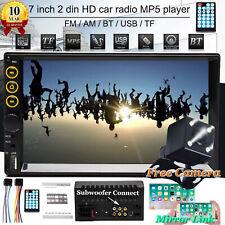 For Chevrolet Silverado 1500 2500 3500 HD Car MP5 Player Stereo Radio USB+Camera