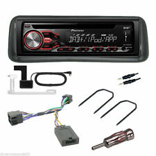 Vehicle Stereos & Head Units Car Radio Peugeot with DAB