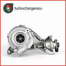 Turbolader Peugeot 407 2.0 HDi 100 Kw 136 PS 756047 DW10BTED4 ab 2004