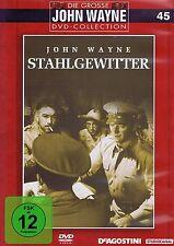DVD NEU/OVP - Stahlgewitter - John Wayne & Anthony Quinn