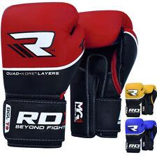 Gants unisexe pour arts martiaux et sports de combat Boxe