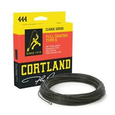 Cortland 444 Full Sinking Type 6 Fly Line