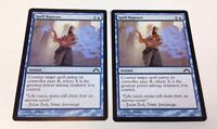 MTG Magic the Gathering Spell Rupture Instant Cards 2x