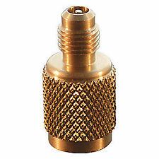 Jb Industries Quick Coupler,1/4 In Mx 5/16 In F,0 Deg, A31656