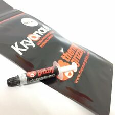 "Thermal Grizzly Kryonaut 12.5 W/mk Thermal Paste/Grease 1g - ""Best in the World"""