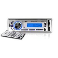 Bluetooth Marine Yacht Boat Radio Receiver USB/SD/MP3 AM/FM Radio & Remote