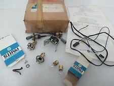 Mopar NOS 1965 Fury Monaco Polara Dart Valiant Back Up Light Adapter Pkg 2587613