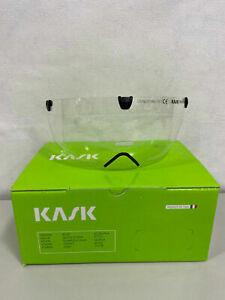 Kask Visor for Kask Mistral Helmet (Size M) – Clear