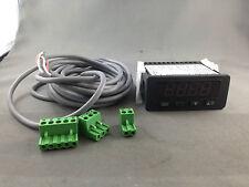 EVCO FREEZER  CHILLER DIGITAL CONTROLLER DISPLAY  EVK203P7P -50C TO 150 C RANGE