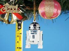 Decoration Xmas Ornament Home Party Decor Star Wars Luke R2-D2 Astromech Droid