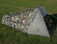 Duke of Edinburgh - 1 Person Backpacking Tent - 3 Season - Lightweight 1.5kgs !!