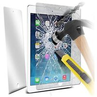 Premium Tempered Glass Screen Protector Film Guard For Apple iPad Mini 1 2 3 UK