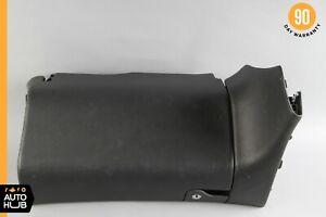 01-04 Mercedes W203 C230 C320 Dashboard Dash Glove Box Compartment Black OEM
