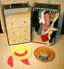 New ListingDanbury Betty Boop Wardrobe Collection Trunk Doll Clothing Outfits Accessory Lot