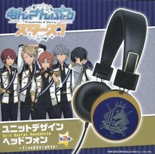 NEW Taito Ensemble Stars Knights Unit Design Headphones 17cm TAI32500 US Seller