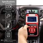 Universal Odb Obd2 Car Diagnostic Tool Scanner Kw850 Automotive Code Reader Part