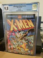 X-Men: Days of Future's Past Marvel #nn CGC 9.8