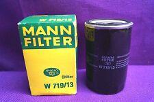 Mann Filter - Ölfilter W719/13  micro Top - Neu
